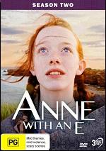 Anne With An E - Season Two