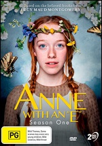 Anne With An E - Season One
