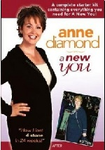 Anne Diamond - A New You