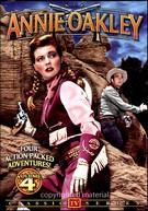 Annie Oakley - Vol. 4