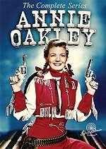 Annie Oakley - The Complete Series
