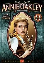 Annie Oakley - Vol. 11