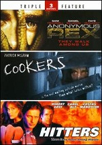 Anonymous Rex / Cookers / Hitters