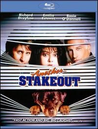 Another Stakeout - BLU-RAY