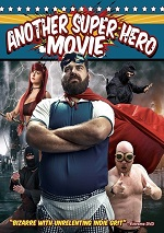 Another Super Hero Movie
