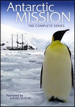 Antarctic Mission - The Complete Series