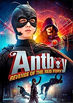 Antboy - Revenge Of The Red Fury