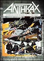 Anthrax - Anthrology - No Hit Wonders 1985-1991 The Videos