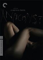 Antichrist - Criterion Collection