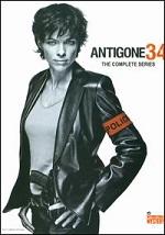Antigone 34 - The Complete Series