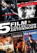Antiheroes - 5 Film Collection