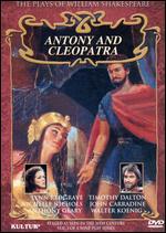 Antony & Cleopatra - The Plays Of William Shakespeare