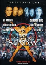 Any Given Sunday - Director´s Cut
