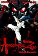 Apocalypse Zero - Kakugo Complete