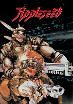 Appleseed - The Original 1988 OVA Series