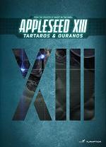 Appleseed XIII -  Tartaros & Ouranos