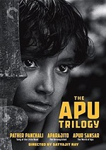 Apu Trilogy - Criterion Collection