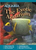 Aquaria - The Exotic Aquarium