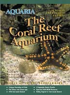 Aquaria - The Coral Reef