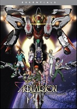 Aquarion - The Complete Series