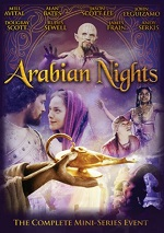Arabian Nights: The Complete Mini-Series Event
