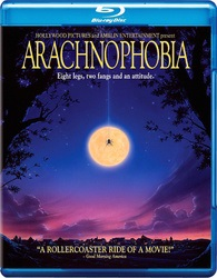 Arachnophobia (BLU-RAY)