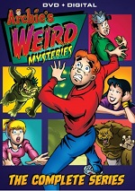 Archies Weird Mysteries - The Complete Series