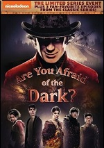 Are You Afraid Of The Dark? - The Series