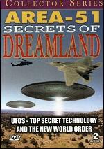 Area 51: Secrets Of Dreamland
