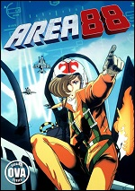 Area 88 - The Original OVA Series