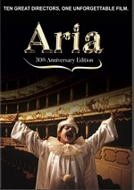 Aria - 30th Anniversary Edition