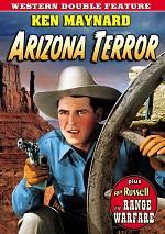 Arizona Terror / Range Warfare