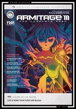 Armitage III - The Complete Saga