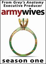 Army Wives - The Complete First Season