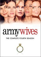 Army Wives - The Complete Fourth Season