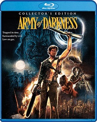 Army Of Darkness - Collectors Edition (BLU-RAY)