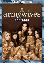 Army Wives - Season Six - Part Two