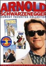 Arnold Schwarzenegger - Comedy Favorites Collection