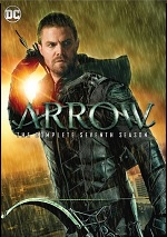 Arrow - The Complete Seventh Season