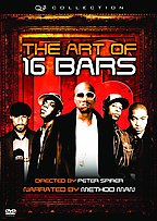 Art Of 16 Bars, The