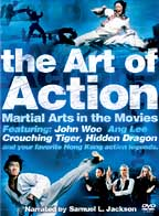 Art Of Action - Martial Arts In The Movies