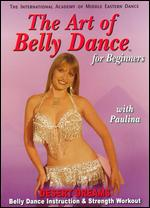 Desert Dreams With Paulina - Art Of Bellydance - For Beginners