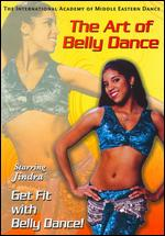 Get Fit With Bellydance With Jindra - Art Of Bellydance