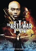 Art Of War III - Retribution