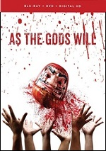 As The Gods Will (DVD + BLU-RAY)