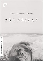 Ascent - Criterion Collection
