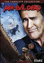 Ash Vs. Evil Dead - The Complete Collection