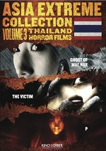 Asia Extreme Collection - Vol. 3 - Thailand Horror Films