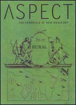 Aspect - Chronicle Of New Media - Vol. X - Rural