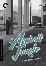 Asphalt Jungle - Criterion Collection